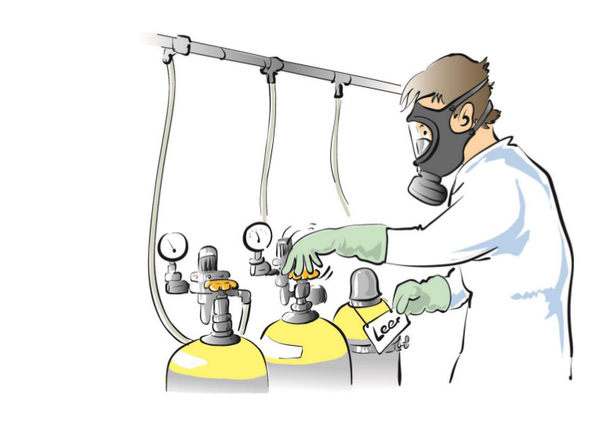Chemical industry | Safety & Work