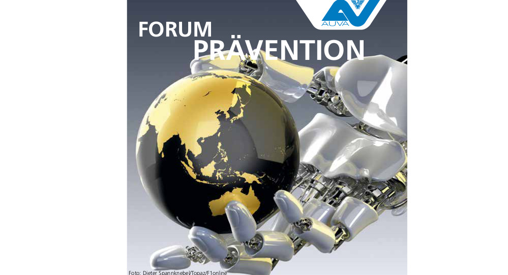 Forum Prävention 2017