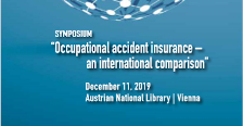 "Symposium ""Occupational accident  insurance – an international comparison"""